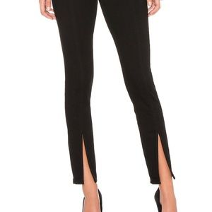 Blank NYC The Great Jones black jeans high rise 25